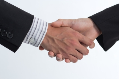 We offer various forms of business cooperation